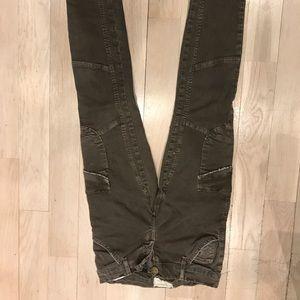 Current Elliot pants